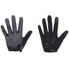 Bontrager Evoke Gloves Women violet